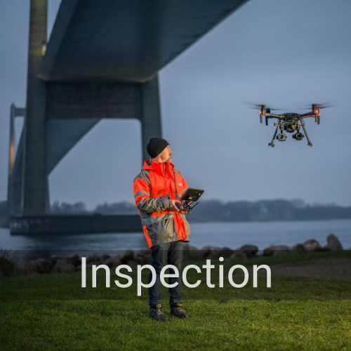 inspection applications
